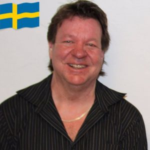 Roger Lindberg i Yesterday