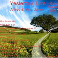 Allfred & Mr James