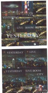Boom City Live