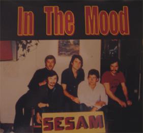 In the Mood - Sesam