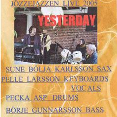 Jözzejazzen Live 2005