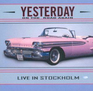 Live i Stockholm