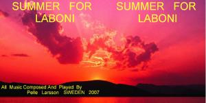 Summer for Laboni